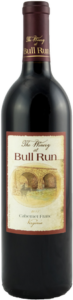 ASWA award winner Winery at Bull Run