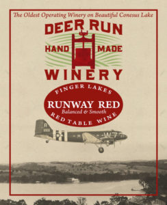 ASWA winner Deer Run Runway Red